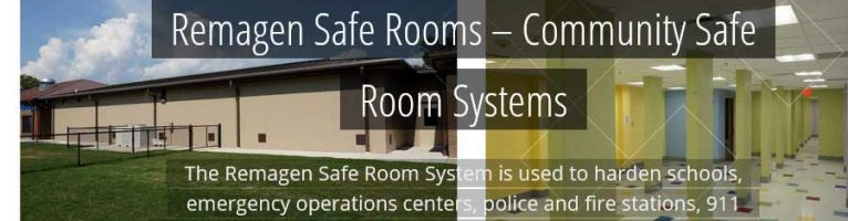 Why Business Tornado Safe Rooms Are Not Being Built
