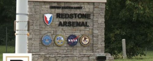 Redstone Arsenal Day Care Tornado Shelter